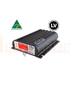 Redarc LFP2420-LV 24V 20A In-Vehicle LifePO4 Battery Charger (Low Voltage)