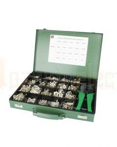 Quikcrimp Pro Lug Kit