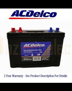 Ac Delco M27SMF750 Marine SMF Battery 750CCA