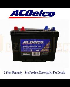 Ac Delco M24SMF600 Marine SMF Battery 600CCA