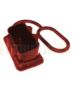 Matson Anderson Plug Cover 350Amp Red