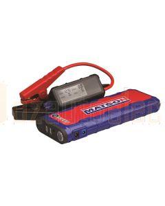 Matson MA18000 Lithium Jump Starter 12V 18000Mah