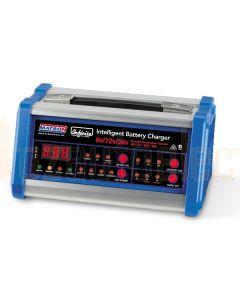 Matson 6/12/24V Intelligent Battery Charger