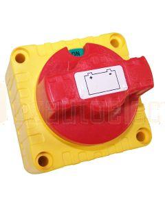 Matson Battery Master Switch