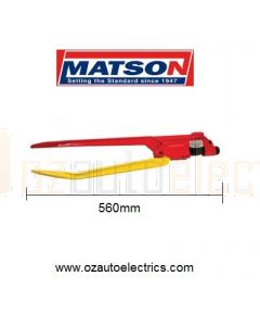 Matson MA2341 Mechanical Indent Crimping Tool 10 - 120mm2