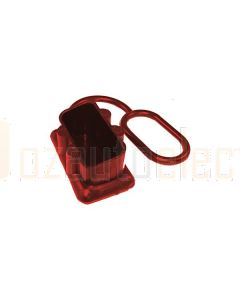 Matson MA2350-1 Heavy Duty Anderson Connector Red Dust Cover
