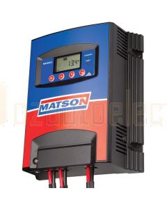 Matson MA30DCS 30Amp Dc To Dc Charger