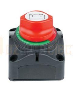 Matson MA98401 4 Position Battery Master Switch