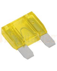 Narva Maxi Blade Fuse 20Amp (Blister Pack of 1)