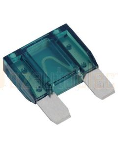 Narva 52930BL Maxi Blade Fuse 30Amp (Blister Pack of 1)