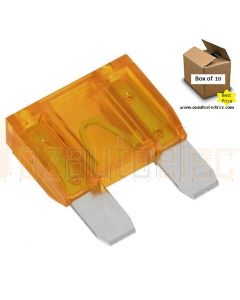 Narva 52940 Maxi Blade Fuse 40Amp (Box of 10)