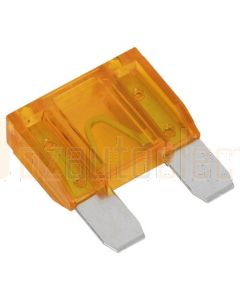 Narva 52940BL Maxi Blade Fuse 40Amp (Blister Pack of 1)