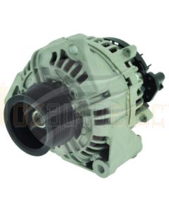 Mercedes Actros Axor Atego Alternator