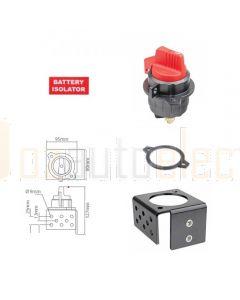 Ionnic MSS-14 Universal Lockout Kit