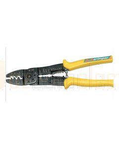 Quikcrimp Crimp Tool - Professional Pre-Insulated Terminals MULTIPLIER