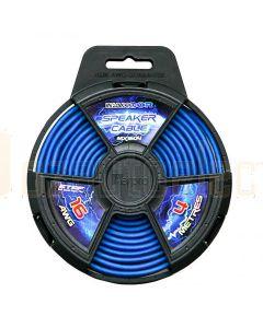 Aerpro MX1604 Maxcor 16awg 4m Speaker Cable