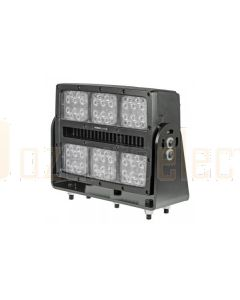 Nordic Lights 984-401 Gemini Heavy Duty LED N4701 - Flood Work Lamp
