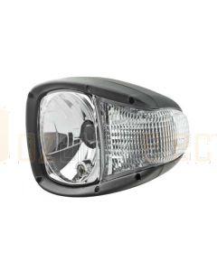 Nordic Lights 150007 N500 Heavy Duty Halogen - Headlamp (Right)