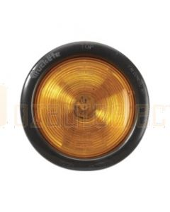 Narva 94440 10-30 Volt L.E.D Rear Direction Indicator Lamp Kit (Amber) with Vinyl Grommet