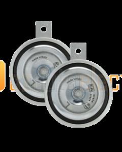 Narva 72517 12 Volt High Tone Disc Horn