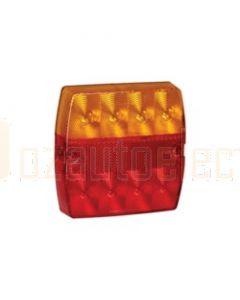 Narva 93440BL2 12 Volt L.E.D Slimline Trailer Lamp Pack (Blister Pack of 2)