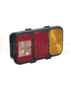 Narva 94550 12 Volt Module with Sealed Reversing, Rear Stop / Tail & Direction Indicator Lamps (RH)
