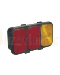 Narva 94542 12 Volt Module with Sealed Twin Rear Stop / Tail & Direction Indicator Lamps (LH)