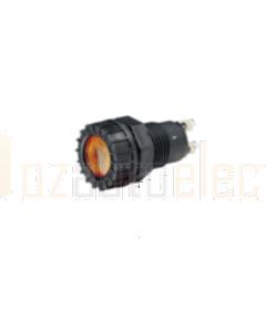Narva 62070BL 12 Volt Pilot Lamp (Amber)