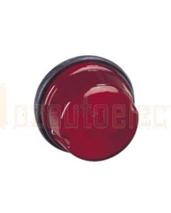 Narva 85820BL 12 Volt Rear Direction Indicator Lamp (Amber) - Blister Pack