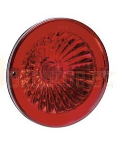 Narva 86290 12 Volt Rear Stop / Tail Lamp (Red)