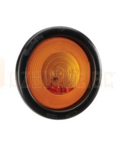 Narva 94002 12 Volt Sealed Rear Direction Indicator Lamp Kit (Amber) with Vinyl Grommet