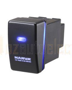 Narva 63324BL OE Style Holden/Isuzu Switch 12V - Blank