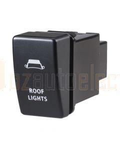 Narva 63332BL OE Style Holden/Isuzu Switch - Roof Lights
