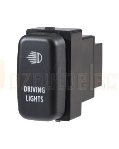 Narva 63364BL OE Style Mitsubishi Switch - Driving Lights