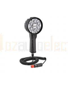 Narva 71001 Colt 1000 High Power 6 LED Handheld Spot Light - 4000 Lumens