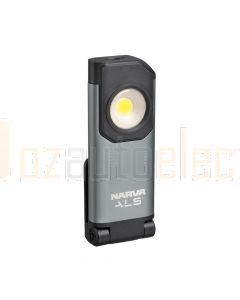 Narva 71446 ALS Rechargeable LED Slim Utility Light - 350 Lumens