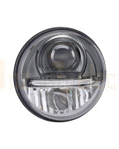 Narva 72110 5 3/4 Inch LED Headlamp Insert High/Low Beam, DRL and Position