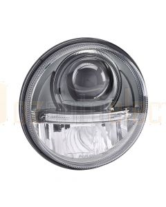 Narva 72114 5 3/4 Inch LED Headlamp Insert High Beam, DRL and Direction Indicator
