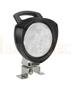 Narva 72474 9-33 Volt 'Senator II' L.E.D Work Lamp Flood Beam - 2000 Lumens