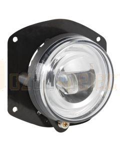 Narva 71992 9-33V L.E.D Fog Lamp Assembly 90mm dia.
