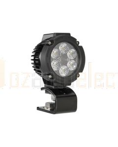 Narva 72464 9-36 Volt Heavy-Duty 'Delta' Micro L.E.D Work Lamp, Flood Beam 1300 Lumens