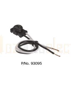 Narva 93095 Plug and Lead to Suit Model 30 L.E.D Lamps Except 93042, 93044