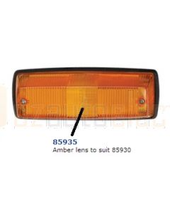 Narva 85935 Amber Lens to Suit 85930