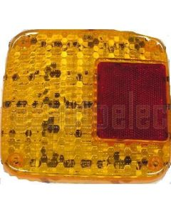 Narva Amber Lens to Suit 85980, 85990 (85985)