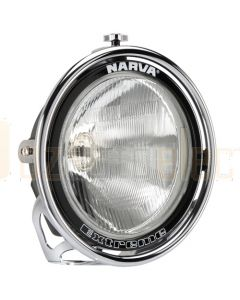 Narva 71764 Extreme Broad Beam Driving Lamp Kit 12 Volt 100W Chrome Mount