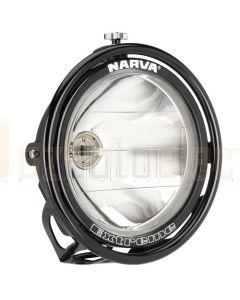 Narva 71760 Extreme Pencil Beam Driving Lamp Kit 12 Volt 100W Black Mount