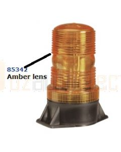 Narva 85342 Amber Lens to Suit 85336A, 85337A