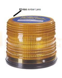 Narva 85466 Amber Lens to Suit All Strobes Except 85457, 85459