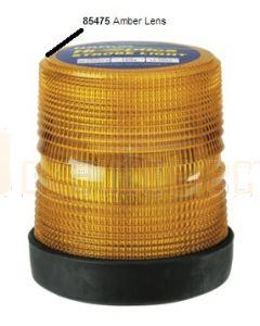 Narva 85475 Amber Lens to Suit 85457, 85459 Strobes