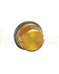 Narva 85830BL Front End Outline Lamp (Amber) and Rear Direction Indicator - Blister Pack